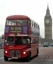 pripojiť v Londýne