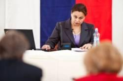 slyšení kandidátů na šéfa rtvs