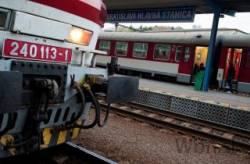 Na ficových vlakoch zadarmo zarábajú aj české dráhy