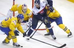 Ms V Hokeji 2017 švédsko Slovensko 42 Online 24hodsk